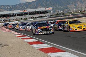 Nascar Releases East And West Series Schedules For 39 08